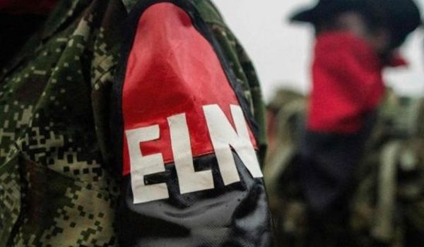 eln + colombia