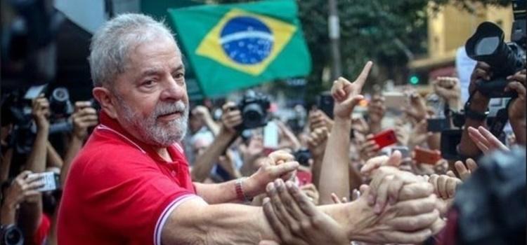 lula da silva + brasil