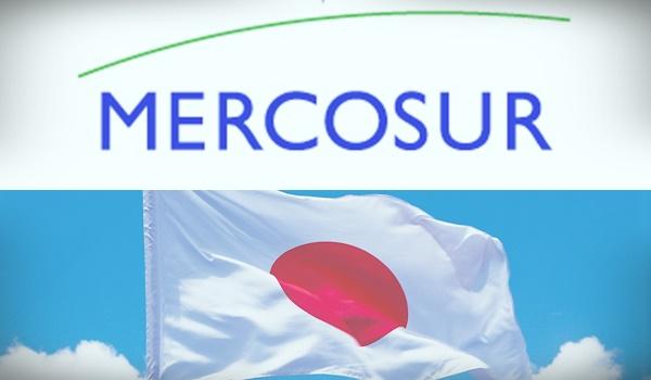 mercosur+japón