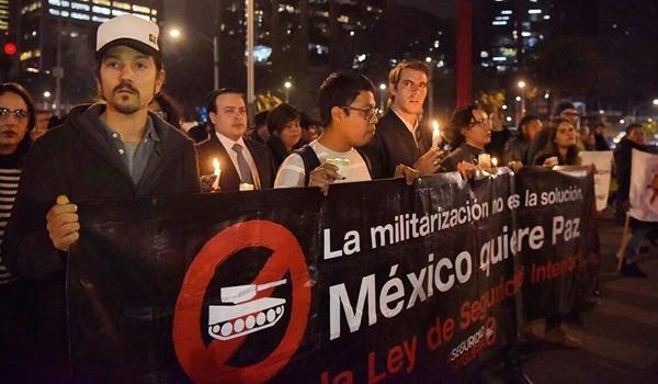 mexico – ley de seguridad interna
