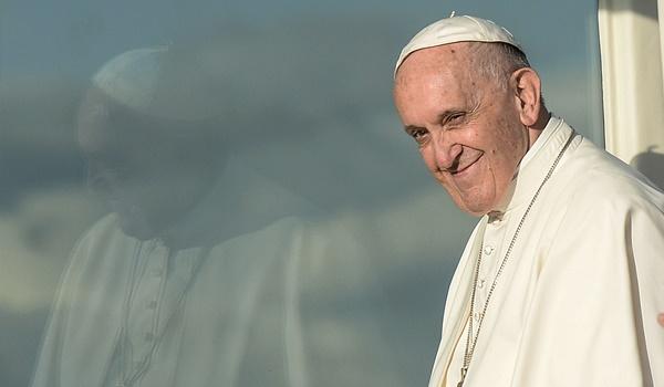 papa franncisco