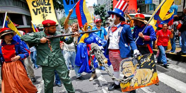venezuela-performance-foto-cubillos-ap