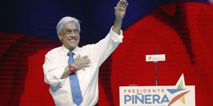 Piñera-chile