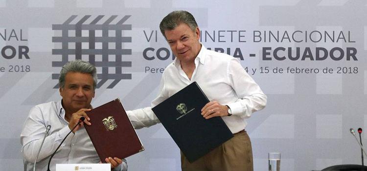 SantosLenínMoreno2da