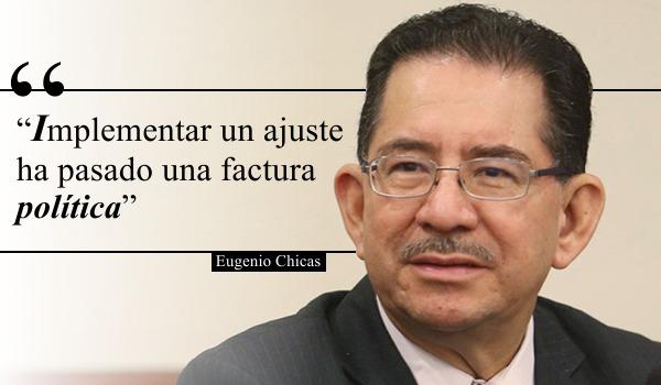 Eugenio Chicas