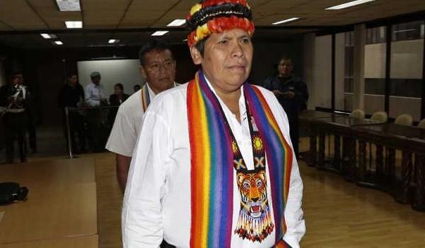 indigenas amazonicos