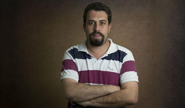 Guilherme Boulos,