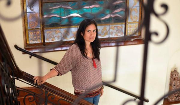 antropologa peruana