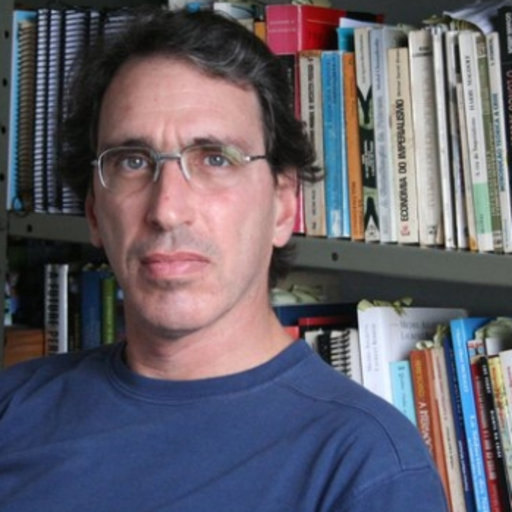 Rubens Sawaya, académico brasileño