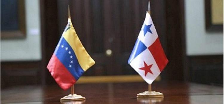 venezuela+panamá