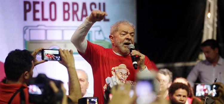 El-expresidente-brasileño-Luiz-Inácio-Lula-da-Silva.-EFE