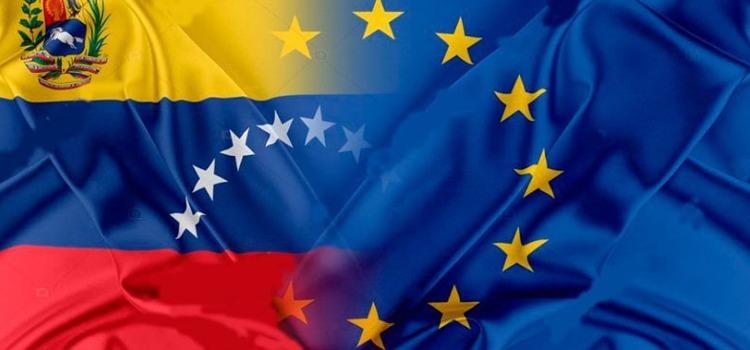 VenezuelaUniónEuropea