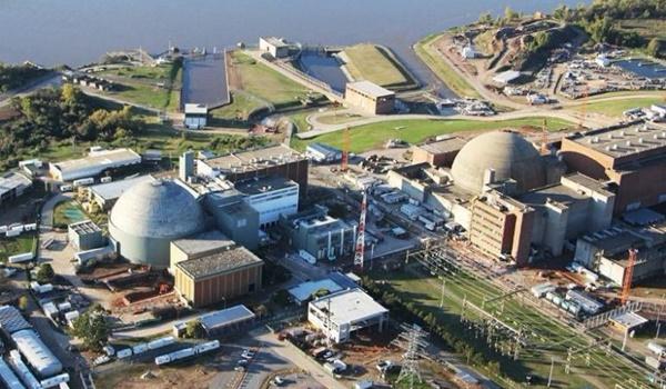 plan nuclear