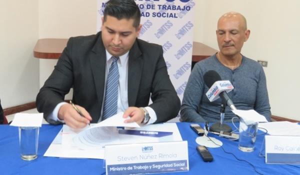 Roy Calderón Guzmán