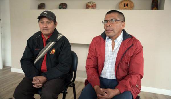 plinio_trochez_indigena_nasa_y_pedro_diego_mateo_indigena_maya_de_guatemala