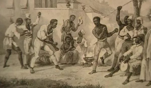 africanos ruta musical