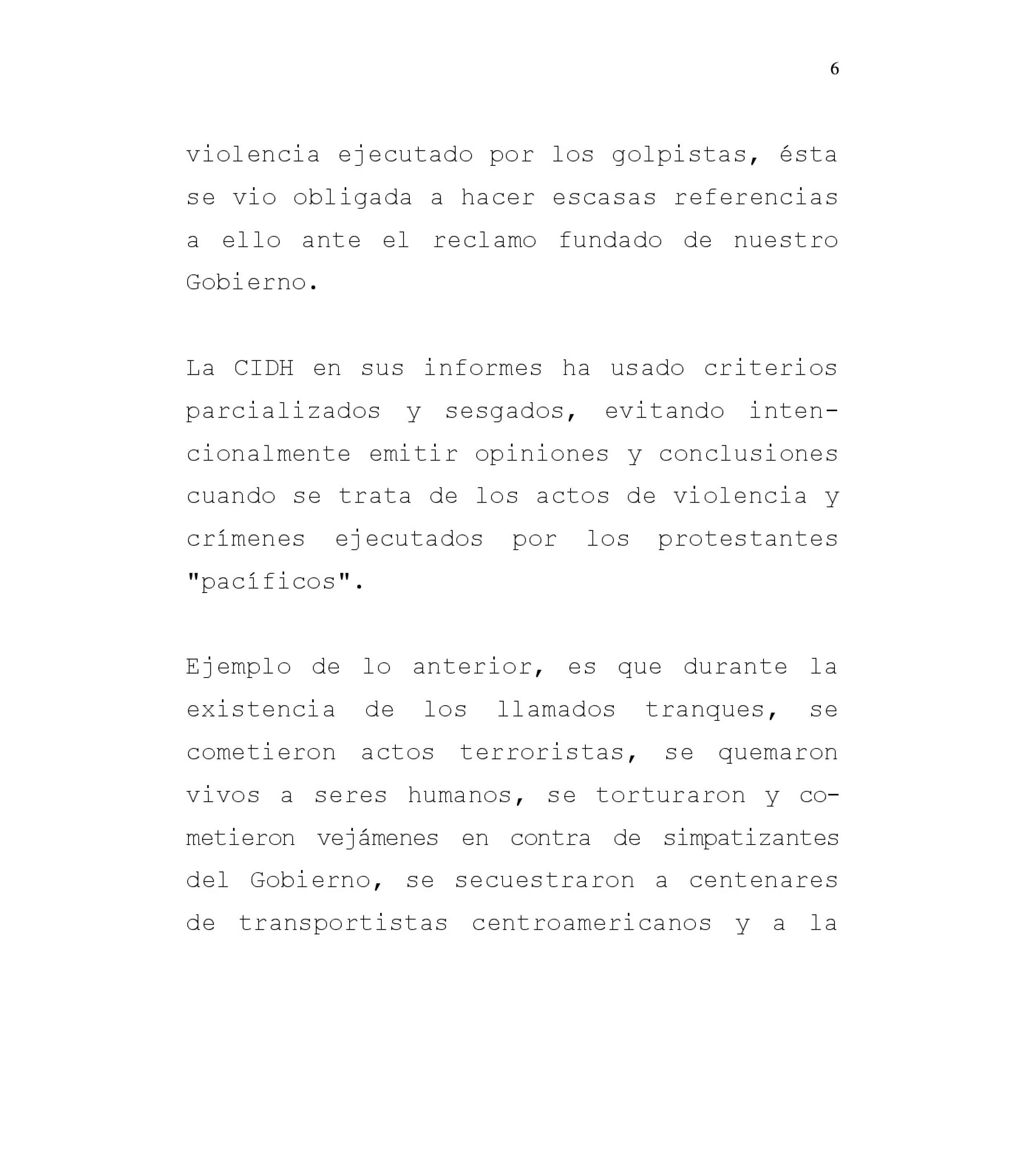 informe Nica CIDH-6