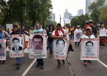 De Tlatelolco a Ayotzinapa, la lucha por la dignidad humana