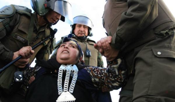 mapuches-represion-chile