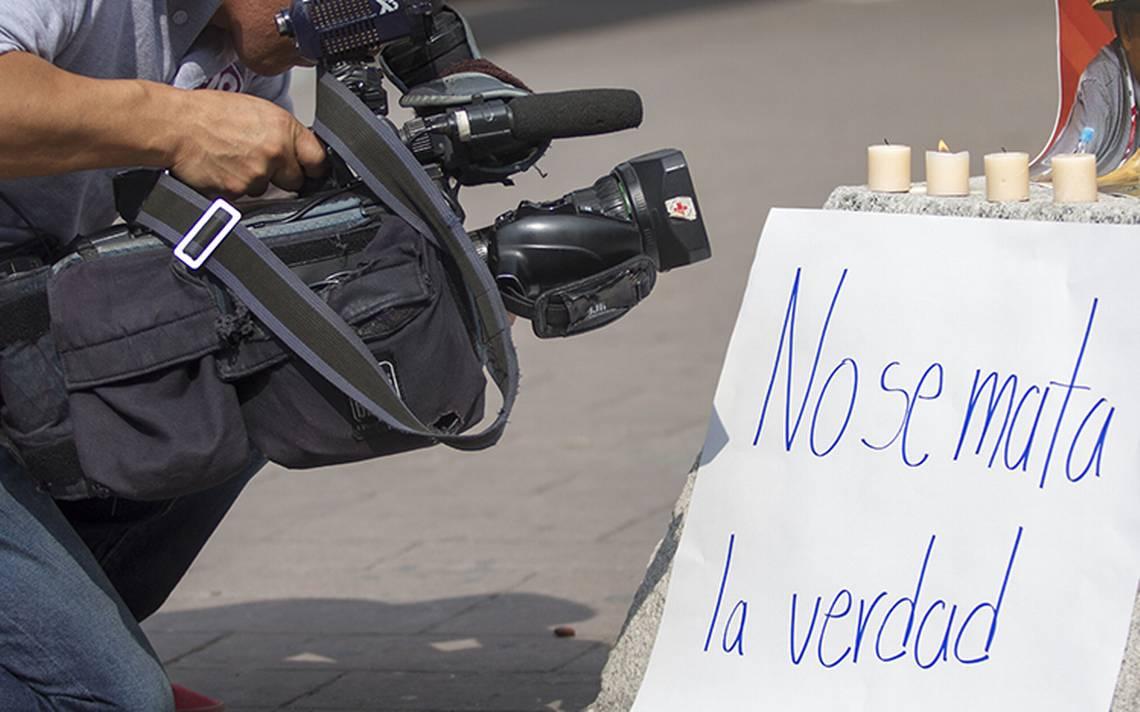 periodistas asesinados ilustrativa