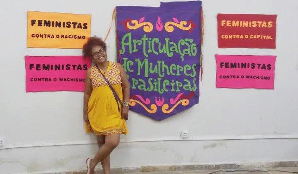 Analba Brazão Teixeira