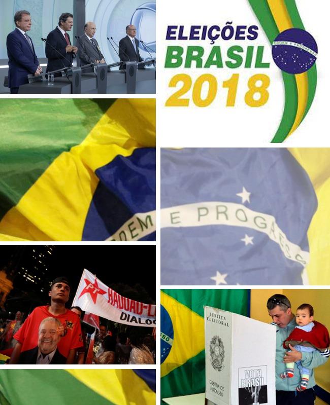 EleccionesBrasil