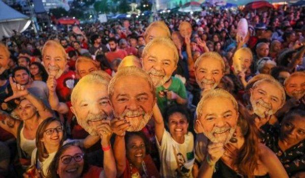 PT Lula Brasil