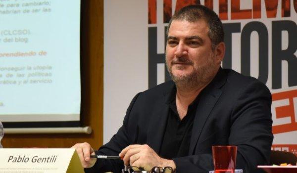 Pablo Gentili CLACSO