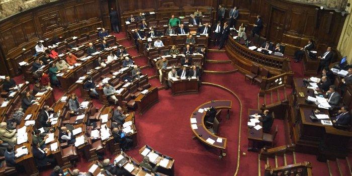 diputados uruguay