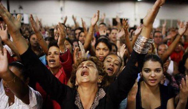 evangelicos america latina