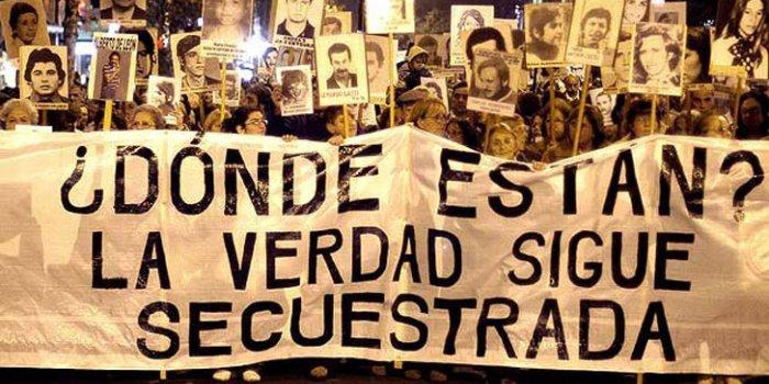 verdad y justicias desaparecidos uruguay
