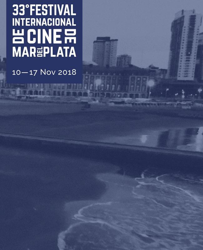 33 festival internacional de cine de Mar del Plata