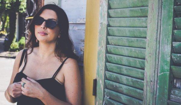 Jacinta Gonzales migrante mijente