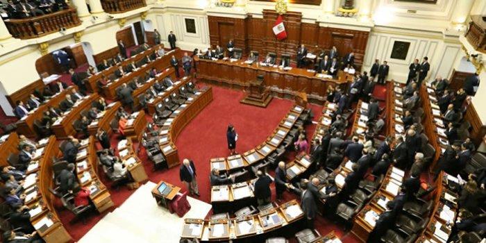 congreso perú
