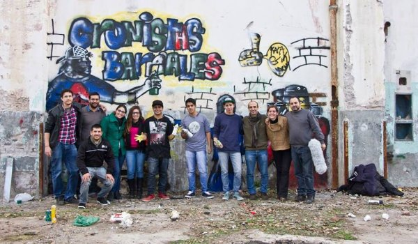 cronistas barriales 3