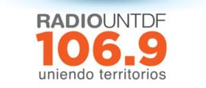 radio untdf