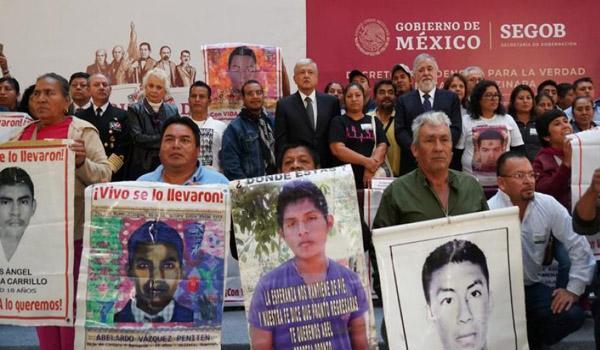 AMLOAyotzinapa
