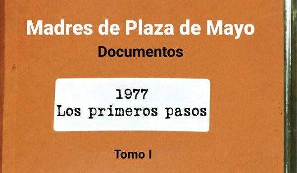 Madres de Plaza de Mayo documentos undav