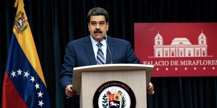 Nicolás Maduro Venezuela (2)