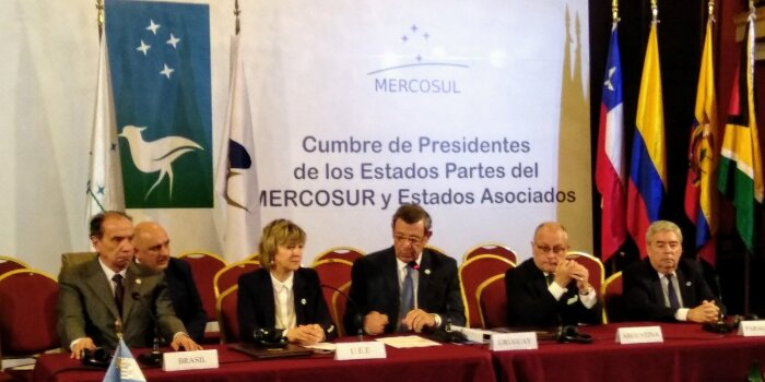 mercosur firma