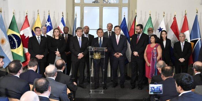 Grupo de Lima (2)