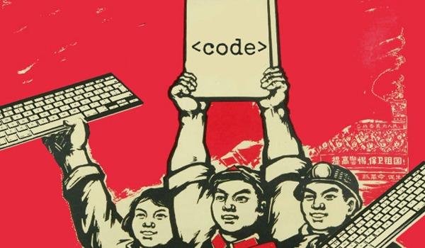 Internet software libre revolución