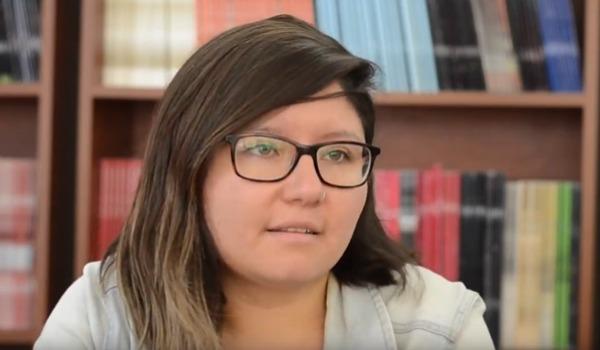 Verónica Vera Ecuador feminista