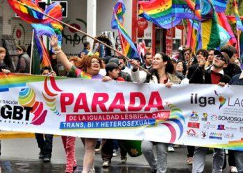 comunidad lgbt paraguay