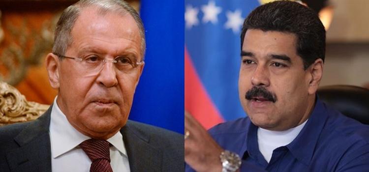 rusia-venezuela