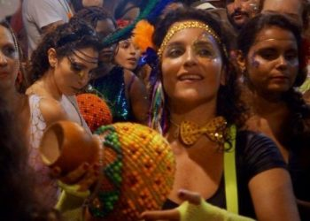 Carnaval feminista brasil