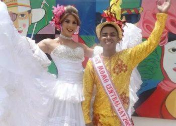 Carnaval gay