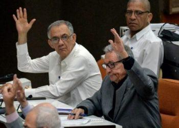 Cuba socialismo contrarrevolución