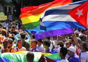 comunidad lgbt+ Cuba
