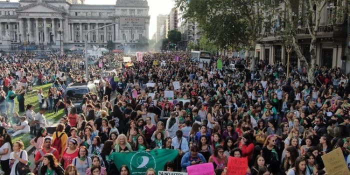 #8M dia internacional de la mujer